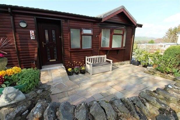 Lodge 23 – McCarthys Castle View