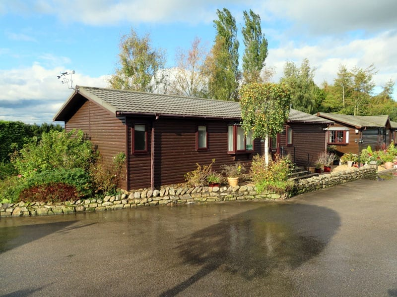 Lodge 26 – McCarthys Castle View