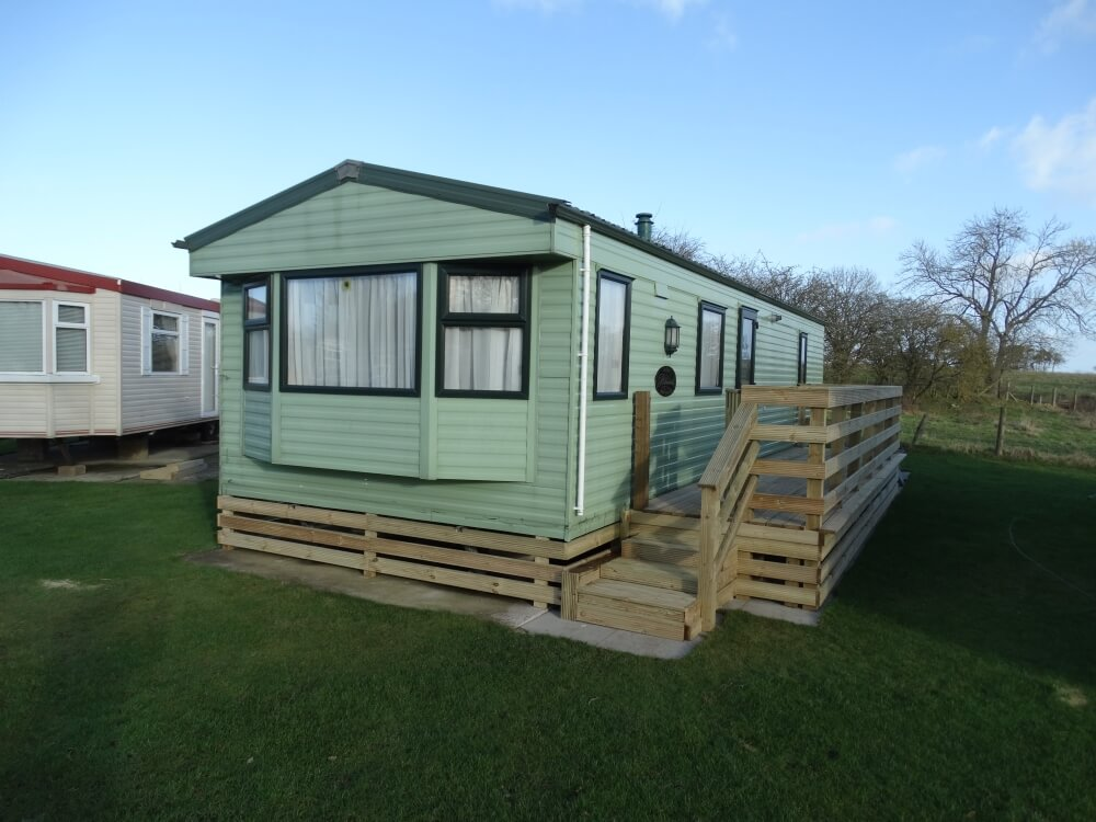 Willerby Richmond – Hanleys Linburn