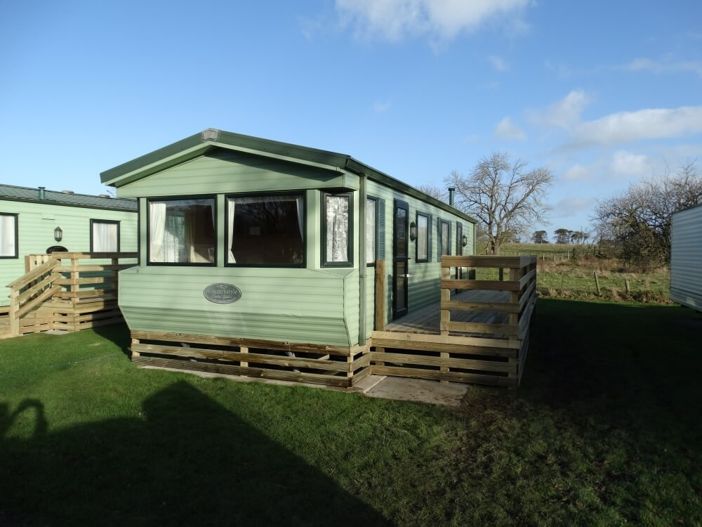 Willerby Countrystyle – Hanleys Linburn