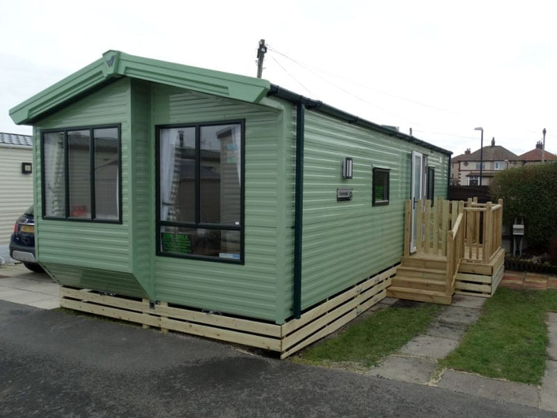 Willerby Granada – Hanleys Summerville