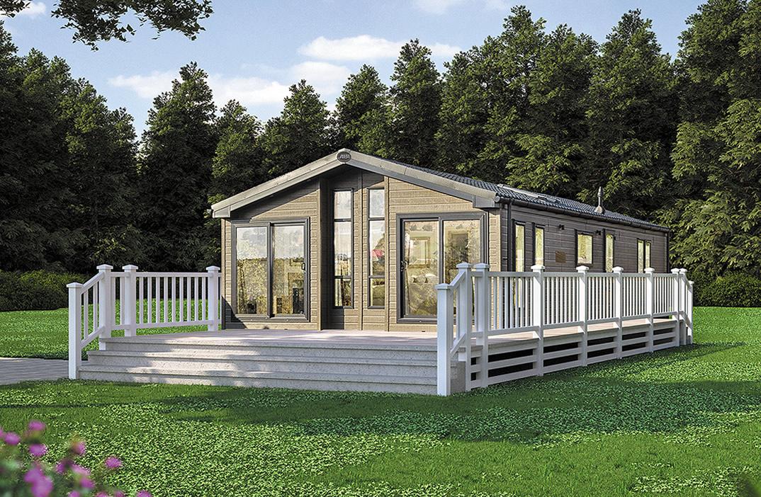ABI Harrogate – Nant Lodges