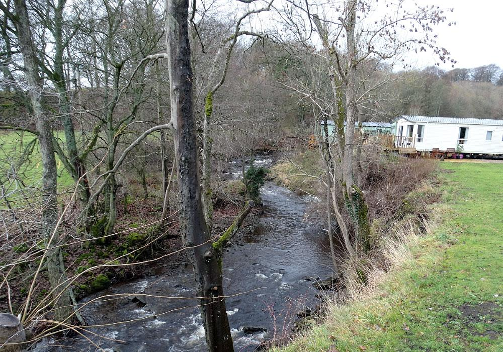 Linburn Beck – Hanley Caravans
