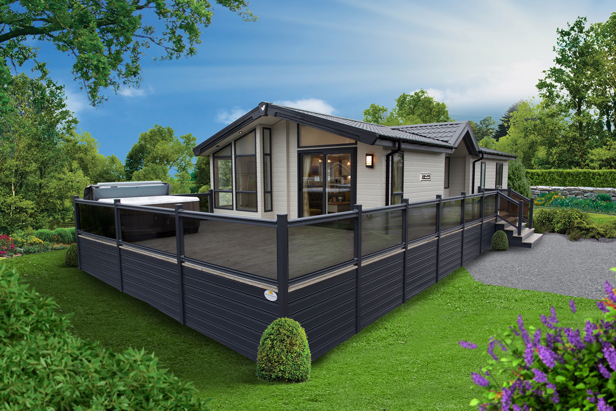 Willerby Mulberry – Nant Lodges