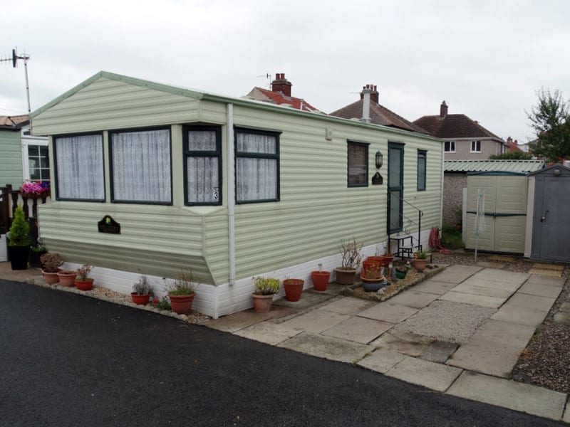 Willerby Westmorland – Hanleys Summerville