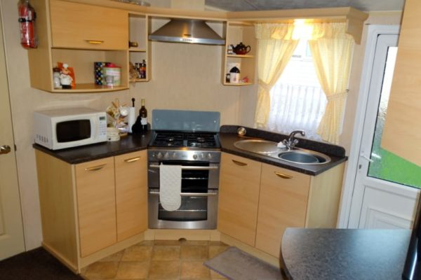 Willerby Winchester – Meadow View