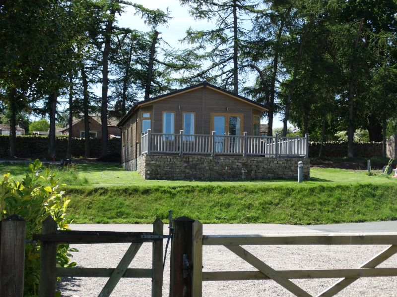 Omar Westfield – Moss Bank Country Lodges